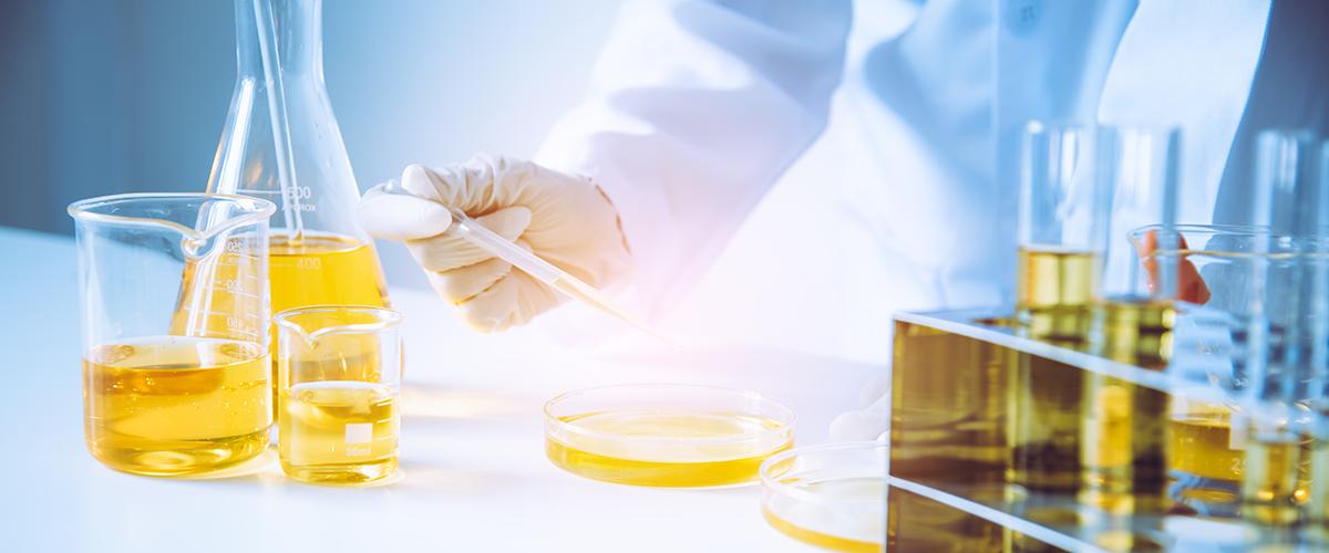Chemický průmysl - nikl, titan, molybden a tantal
