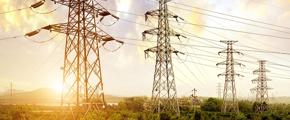Energetický průmysl - nikl, slitiny niklu, wolfram a molybden