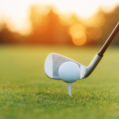 Titanium Grade 5 can be utilized for hollow cast golf club heads