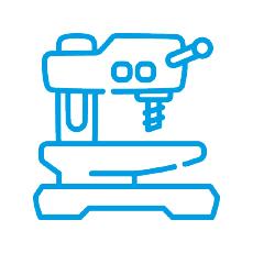 vakuová metalizace, technické elementy