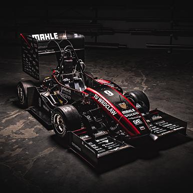 Sponsorujemy PWR Racing Team