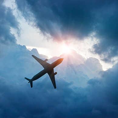 Авиационная отрасль