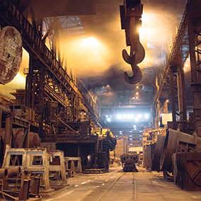 branża metalorgiczna
