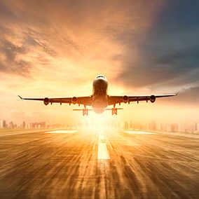 branza lotnicza