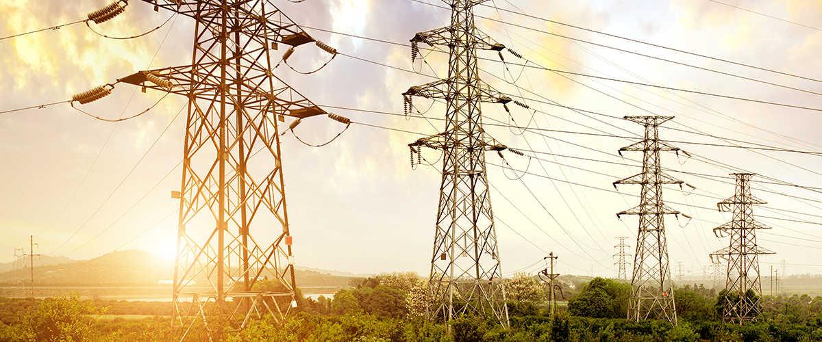Nickel und auf Nickel basierte Legierungen sind neben Edelstahl die beliebtesten Materialien in der Energiewirtschaft.