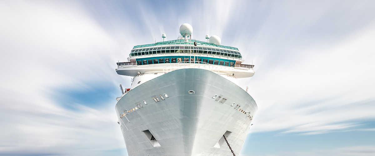 Ship building industry - cupronickel, titanium