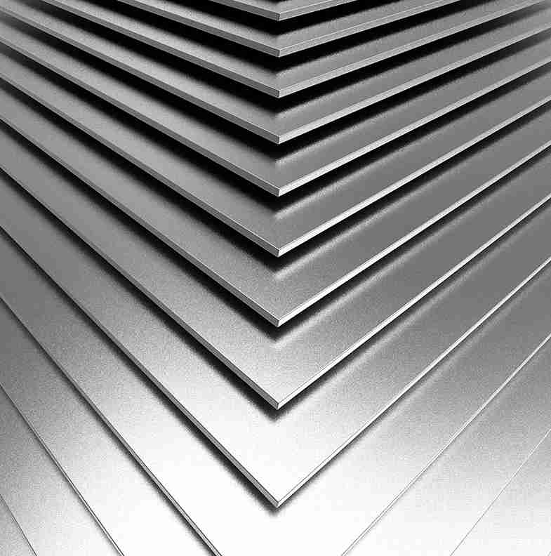 tungsten heavy alloy sheets