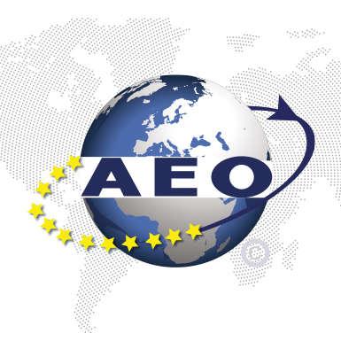 Uzyskaliśmy status Upoważnionego Przedsiębiorcy AEOF