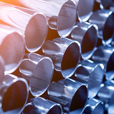 Nowość w naszej ofercie: aluminium