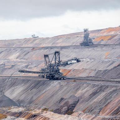 Zrównoważone technologie środowiskowe a metalurgia